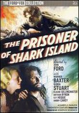 The Prisoner of Shark Island showtimes and tickets