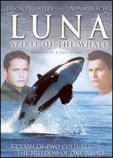 Luna: Spirit of the Whale showtimes and tickets