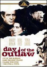 Day of the Outlaw showtimes and tickets