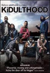 Kidulthood showtimes and tickets