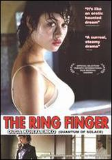 The Ring Finger showtimes and tickets