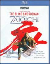 The Blind Swordsman: Zatoichi showtimes and tickets