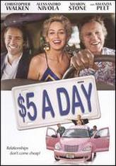 $5 a Day showtimes and tickets
