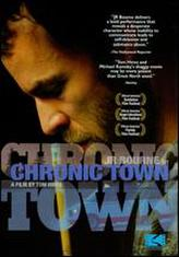 Chronic Town showtimes and tickets