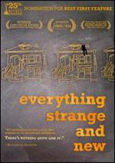Everything Strange and New showtimes and tickets