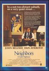 Neighbors (1981) showtimes and tickets