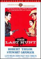 The Last Hunt showtimes and tickets