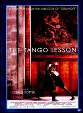 The Tango Lesson showtimes and tickets