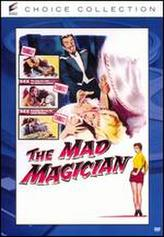The Mad Magician showtimes and tickets