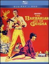 The Barbarian and the Geisha showtimes and tickets