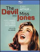 The Devil and Miss Jones showtimes and tickets