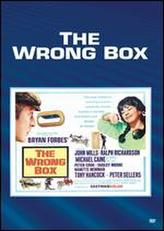The Wrong Box showtimes and tickets