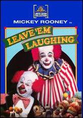 Leave 'Em Laughing showtimes and tickets