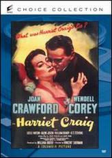 Harriet Craig showtimes and tickets