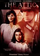 The Attic: The Hiding of Anne Frank showtimes and tickets
