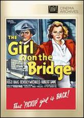 The Girl on the Bridge (1951) showtimes and tickets