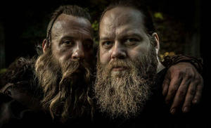News Briefs: Vin Diesel's 'Last Witch Hunter' Photos; Kristen Stewart in New 'Camp X-Ray' Trailer