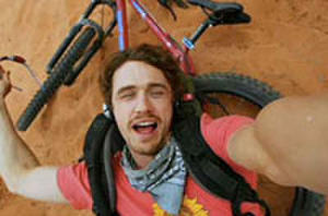 '127 Hours' Causes People to Pass Out? You Betcha!