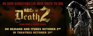 Interview: 'ABCs of Death 2' Director E.L. Katz on His Favorite Horror Movies