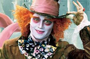 New 'Alice in Wonderland' Trailer Is Now Live!