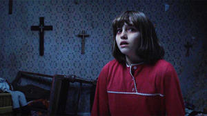 Watch People Freak Out in This Intense 'Conjuring 2' Prank