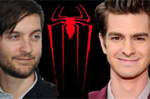 Daily Recap: Tobey Maguire Interviews Andrew Garfield, Another 'Prometheus' Clip and Joss Whedon's Favorite Superhero Movies