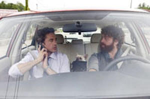 'Hangover' Follow-Up: Todd Phillips' 'Due Date' Gets a Trailer