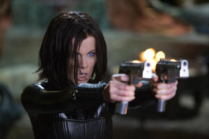 News Briefs: Kate Beckinsale Confirmed for 'Underworld 5'; Next 'Planet of the Apes' Gets Title
