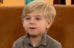 Fun Finds: Meet The 5-Year-Old Writer of 'Fast Five'