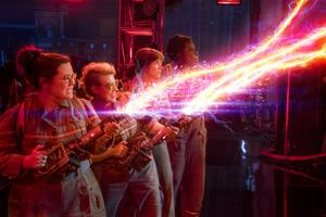'Ghostbusters': Melissa McCarthy, Kristen Wiig, Kate McKinnon and Leslie Jones Reveal What You Need to Know About The New Characters