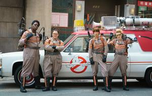'Ghostbusters' Buzz: Watch New Clips and Learn Which Scene Tackles the Movie's Haters