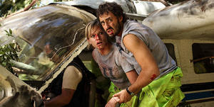 New Trailer for Eli Roth's 'The Green Inferno' Ups the Ante