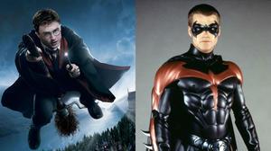 News Bites: Daniel Radcliffe Wants to Play Robin to Ben Affleck's Batman