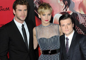 Watch Exclusive 'Catching Fire' Videos, Plus Special Offers