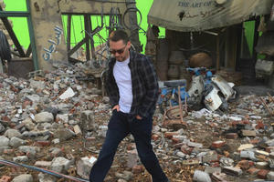 News Briefs: See 'X-Men: Apocalypse' Behind the Scenes; Watch Chris Evans in First, Romantic 'Before We Go' Trailer