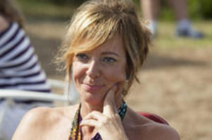 'The Way, Way Back' Q&A: Allison Janney on Playing a Drunk Mom, and the One Question She Never Wants to Hear