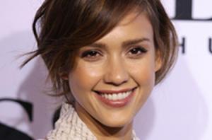 Jessica Alba to Star in 'Spy Kids 4'