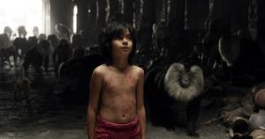 Is 'The Jungle Book' Too Scary for Little Kids?