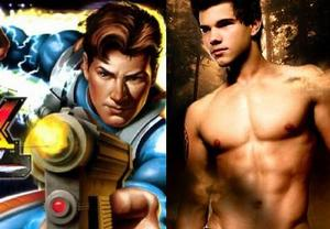 Taylor Lautner: Our Next Big Superhero?