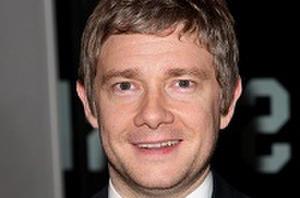 Martin Freeman to Play Bilbo Baggins in 'The Hobbit'?