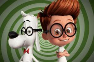 'Mr. Peabody & Sherman' Race Through Time in Full Trailer