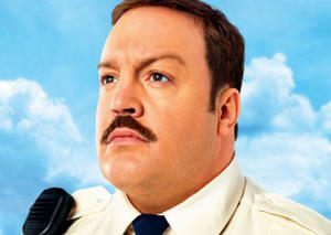Paul Blart Is Back! Kevin James' 'Mall Cop' Sequel Lands Director