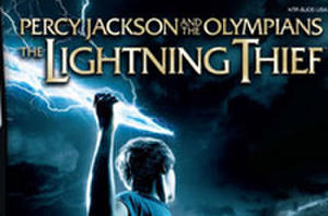 'Percy Jackson' Prize Pack Giveaway