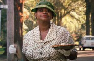 The Five: Strangest Uses for a Pie in the Movies