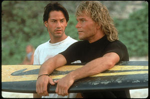 'Point Break' Becomes the Next Remake Casualty