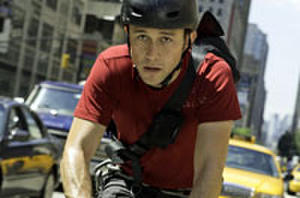 Trailer: JGL Is on the Run in Action-Thriller 'Premium Rush'