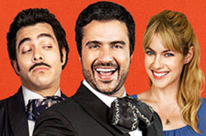 Win Tickets to a Private Screening of Jaime Camil's 'Pulling Strings'