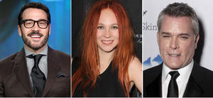 Three More Join 'Sin City,' 'Zombieland' TV Series Update & J.J. Abrams Eyes Lance Armstrong Movie