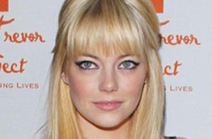 Fanboy Fix: Emma Stone's Spider-Man Look, The Dark Knight Rises and Battle: Los Angeles