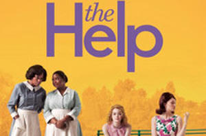 'The Help' Prize Pack Giveaway